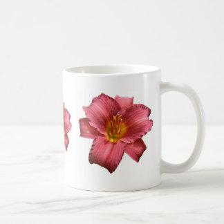 Lilly Classic White Coffee Mug