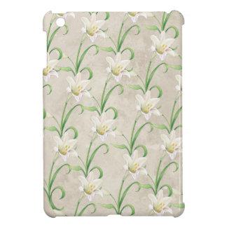 Lilly Garden iPad Mini Case