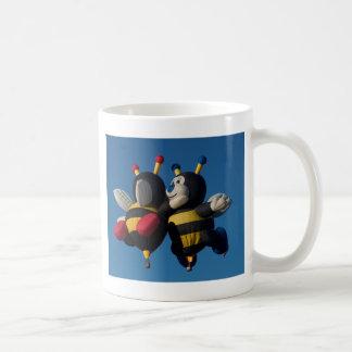 Lilly & Joey - Classic Mug