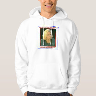 Lilly Ledbetter - She Built it Hoodie