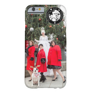 Lilly Love Lee, Ada Vice, Lolli Love Lee(December) Barely There iPhone 6 Case