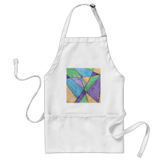 Lilly Mai Adult Apron