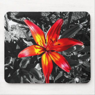 Lilly Mouse Mat Mouse Pad