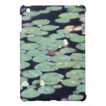 Lilly pad cover for the iPad mini