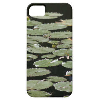 """""""Lilly Pad"""" iPhone 5 Case"""
