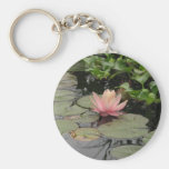lilly pad key chains