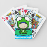 Lilly Padding! Card Deck