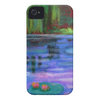 Lilly Pads Case-Mate iPhone 4 Case