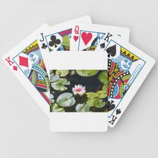 Lilly y Lotus Cartas De Juego