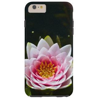 Lilly y Lotus Funda De iPhone 6 Plus Tough