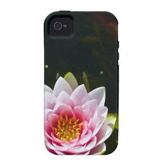Lilly y Lotus Vibe iPhone 4 Carcasa