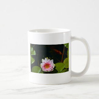 Lilly y Lotus Taza