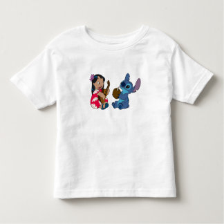 Lilo and Stitch Toddler T-shirt