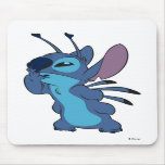 Lilo and Stitch's Stitch Mouse Pad