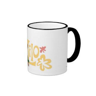 Lilo Logo Mug