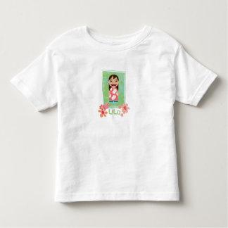 Lilo Logo Toddler T-shirt