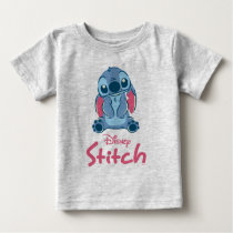 Lilo & Stich | Stitch & Scrump Baby T-Shirt