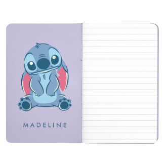 Lilo & Stich | Stitch & Scrump Journal
