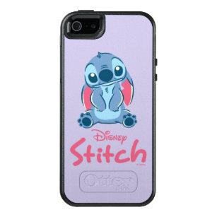 2fc8f543079 Lilo & Stich | Stitch & Scrump OtterBox iPhone 5/5s/SE Case