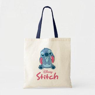 Lilo & Stich | Stitch & Scrump Tote Bag