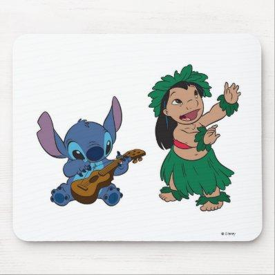 Disney Snow White And The Seven Dwarfs Castle Mouse Mat
