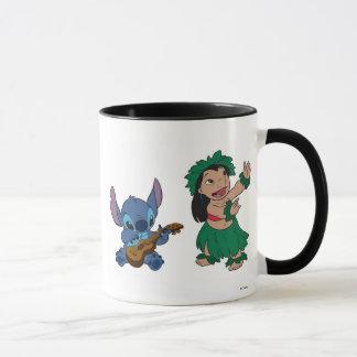 Lilo & Stitch Mug