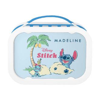 Lilo & Stitch | Ohana Means Family Lunch Box