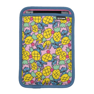 Lilo & Stitch   Pineapple Pattern iPad Mini Sleeve