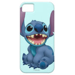 Lilo & Stitch Stitch excited iPhone 5 Cover