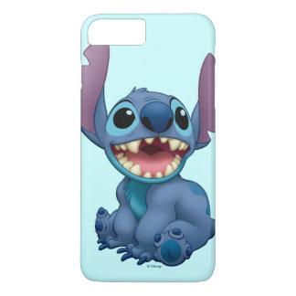 Lilo & Stitch | Stitch Excited iPhone 8 Plus/7 Plus Case