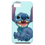 Lilo & Stitch Stitch excited iPhone SE/5/5s Case