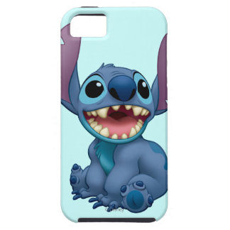 Lilo & Stitch | Stitch Excited iPhone SE/5/5s Case