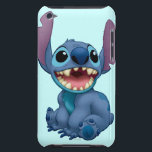"Lilo &amp; Stitch   Stitch Excited iPod Case-Mate Case<br><div class=""desc"">Lilo &amp; Stitch Stitch</div>"