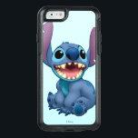 "Lilo &amp; Stitch | Stitch Excited OtterBox iPhone 6/6s Case<br><div class=""desc"">Lilo &amp; Stitch Stitch</div>"