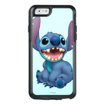 Lilo & Stitch | Stitch Excited OtterBox iPhone 6/6s Case