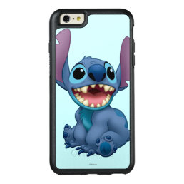 Lilo & Stitch | Stitch Excited OtterBox iPhone 6/6s Plus Case
