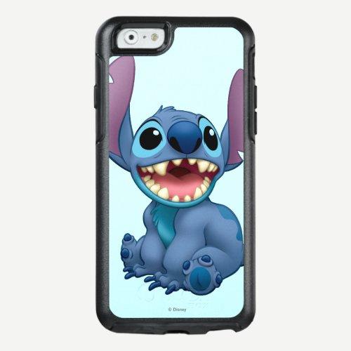 Lilo & Stitch | Stitch Excited OtterBox iPhone 6/6s Case