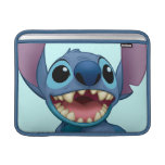 Lilo & Stitch Stitch excited Sleeve For MacBook Air