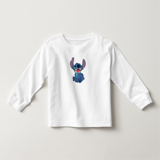 Lilo & Stitch | Stitch Excited Toddler T-shirt