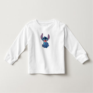 Lilo & Stitch Stitch excited Tees