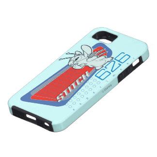 Lilo & Stitch Stitch Experiment 626 design iPhone SE/5/5s Case