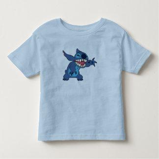 Lilo & Stitch Stitch teeth Toddler T-shirt