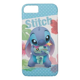 Lilo & Stitch | Stitch with Ugly Doll iPhone 8/7 Case
