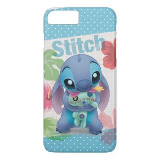 Lilo & Stitch | Stitch with Ugly Doll iPhone 8 Plus/7 Plus Case