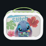 "Lilo &amp; Stitch   Stitch with Ugly Doll Lunch Box<br><div class=""desc"">Lilo and Stitch</div>"