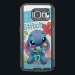 "Lilo &amp; Stitch | Stitch with Ugly Doll OtterBox Samsung Galaxy S6 Case<br><div class=""desc"">Lilo and Stitch</div>"