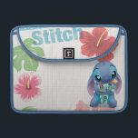 "Lilo &amp; Stitch | Stitch with Ugly Doll Sleeve For MacBooks<br><div class=""desc"">Lilo and Stitch</div>"