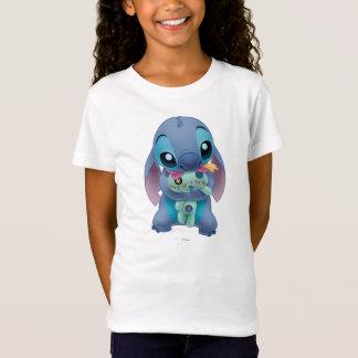 Lilo & Stitch | Stitch with Ugly Doll T-Shirt