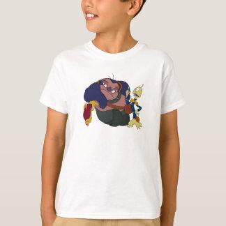 Lilo & Stitch's Pleakley and Jumba T-Shirt