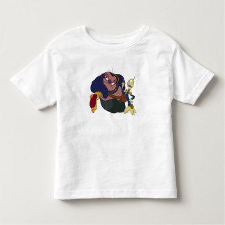 Lilo & Stitch's Pleakley and Jumba Toddler T-shirt